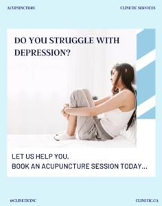 Do you struggle with depression?